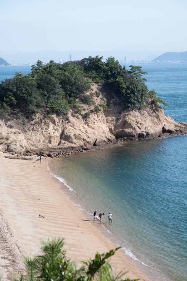 Noashima Beach