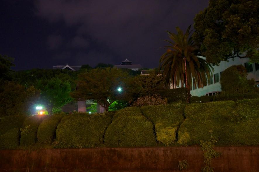 The Night (Kumamoto)
